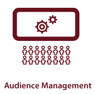 Audience-Management