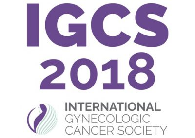 17th Biennial Meeting of the International Gynecologic Cancer Society (IGCS 2018)