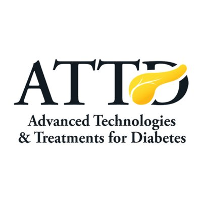 12th International Conference on Advanced Technologies & Treatments for Diabetes (ATTD 2019)