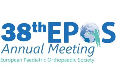 38th European Paediatric Orthopaedic Society Annual Meeting (EPOS)